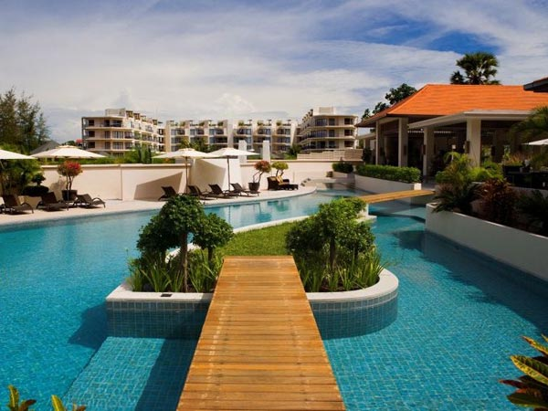 Фото отеля Dewa Phuket Resort