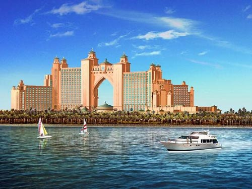 Фото отеля Atlantis the Palm