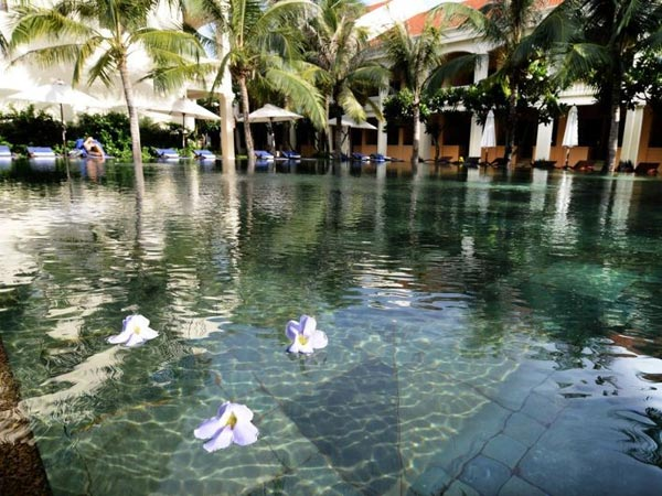 Фото отеля Life Resort Hoi An